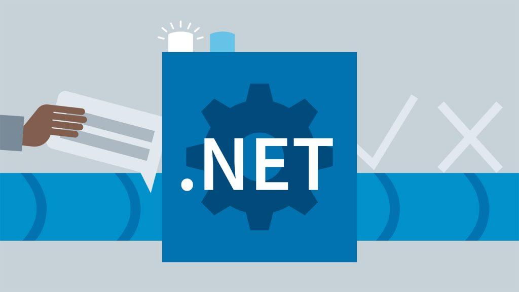 net framework 4.8